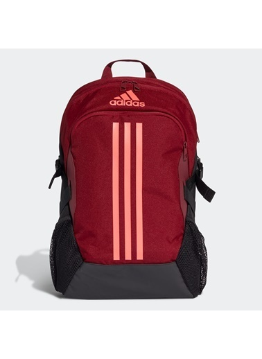 adidas Unisex Power V Sırt Çantası GD5655 Bordo